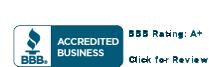 BBB Certified